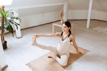 prenatal yoga during pregnancy tips  benefits